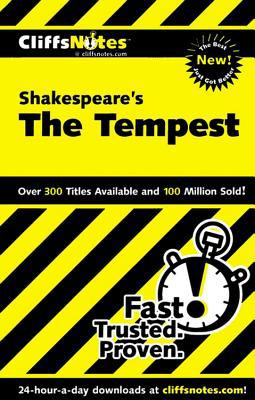 The Tempest 9780764586743