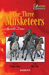 The Three Musketeers 2935891