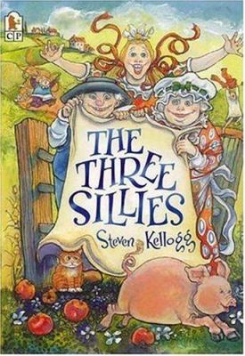The Three Sillies 9780763610562
