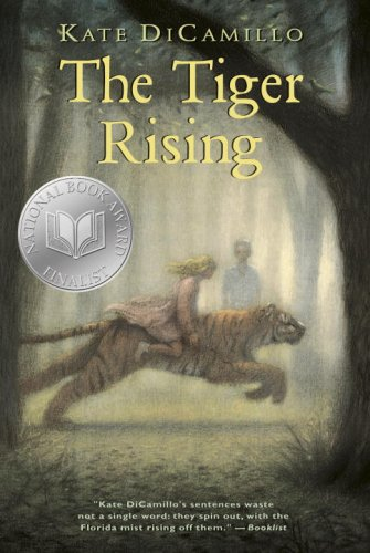 The Tiger Rising 9780763618988