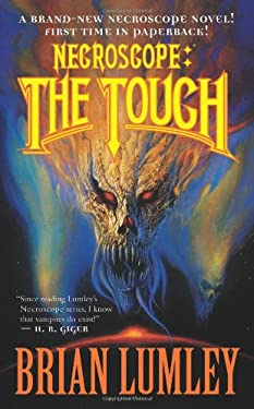 The Touch 9780765316097