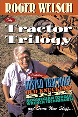 The Tractor Trilogy 9780760313053