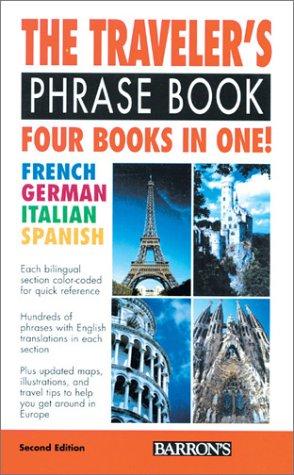 The Traveler's Phrasebook 9780764112539