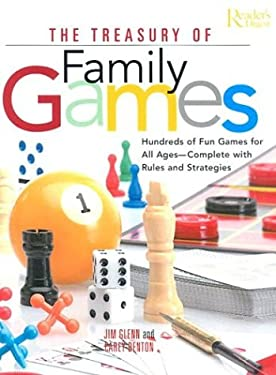 The Treasury of Family Games