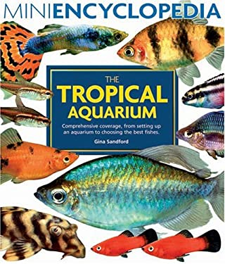The Tropical Aquarium 9780764129865