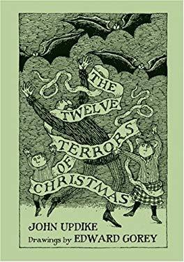 The Twelve Terrors of Christmas 9780764937101