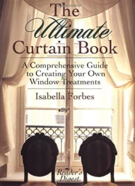 The Ultimate Curtain Book 9780762102433