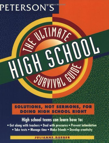 The Ultimate High School Survival Guide 9780768902419