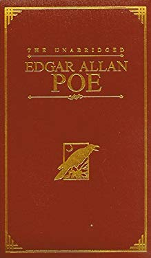 The Unabridged Edgar Allan Poe: The Conqueror Worm/The Fall of the House of Usher/The Murders in the Rue Morgue/The Pit and the Pendulum 9780762401789