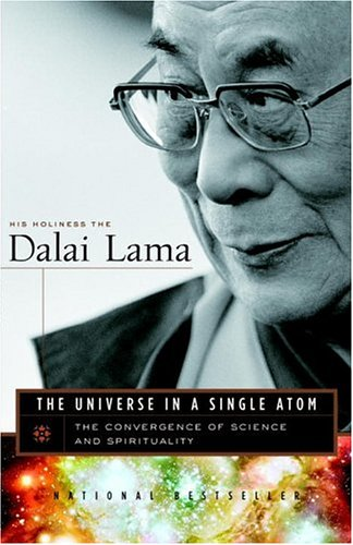 The Universe in a Single Atom: The Convergence of Science and Spirituality 9780767920810
