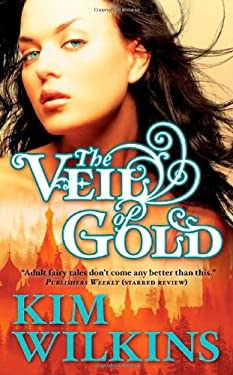 The Veil of Gold 9780765359735