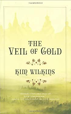 The Veil of Gold 9780765320063