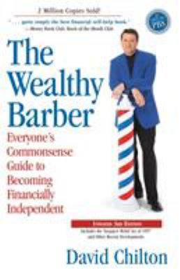 The Wealthy Barber, Updated 3rd Edition 9780761513117