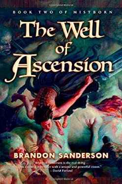 The Well of Ascension 9780765316882