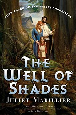 The Well of Shades 9780765309976