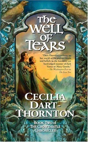 The Well of Tears 9780765350558