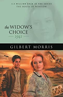 The Widow's Choice: 1941 9780764200274