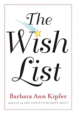 The Wish List 9780761107569