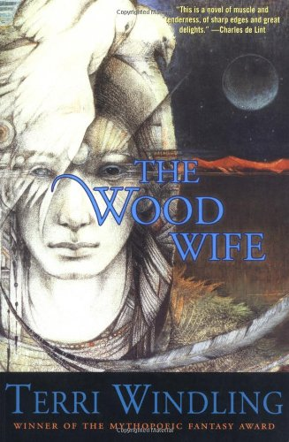 The Wood Wife 9780765302939