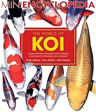 The World of Koi 9780764129889