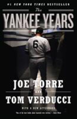 The Yankee Years 9780767930420