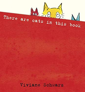 There Are Cats in This Book 9780763639235