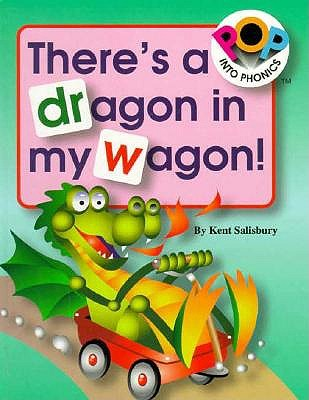 There's a Dragon in My Wagon!