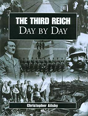 Third Reich Day by Day 9780760311677