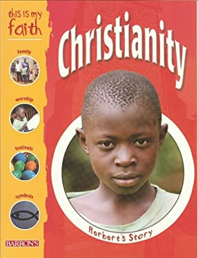 This Is My Faith: Christianity: Herbert's Story