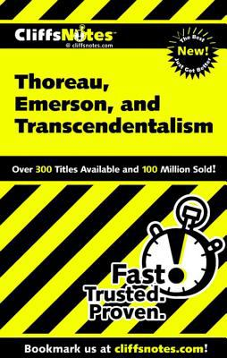 Thoreau, Emerson, and Transcendentalism 9780764586194