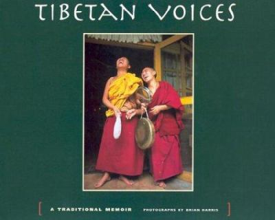 Tibetan Voices: A Traditional Memoir 9780764900044