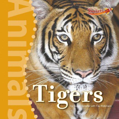 Tigers 9780761443452