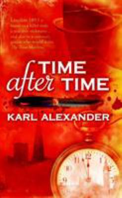 Time After Time 9780765326225