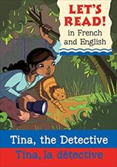 Tina, the Detective/Tina, La Detective 2934753