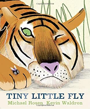 Tiny Little Fly 9780763646813