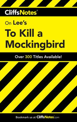 To Kill a Mockingbird 9780764586002