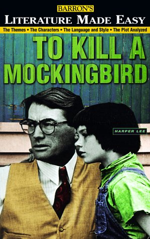 To Kill a Mockingbird 9780764108228