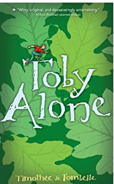 Toby Alone 9780763648152