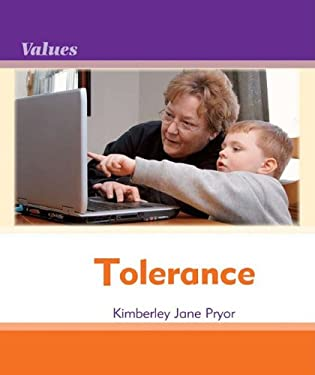 Tolerance Tolerance 9780761431299