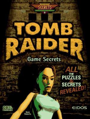 Tomb Raider Game Secrets 9780761509318
