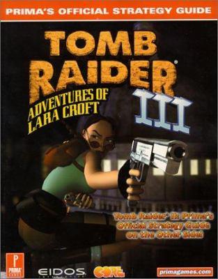 Tomb Raider II & III 9780761528586