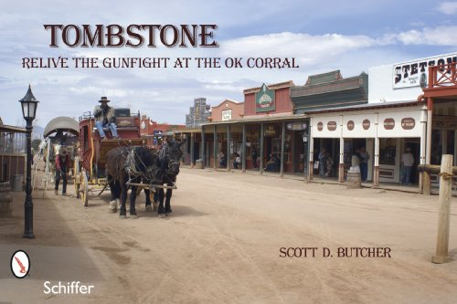Tombstone: Relive the Gunfight at the O.K. Corral 9780764334252