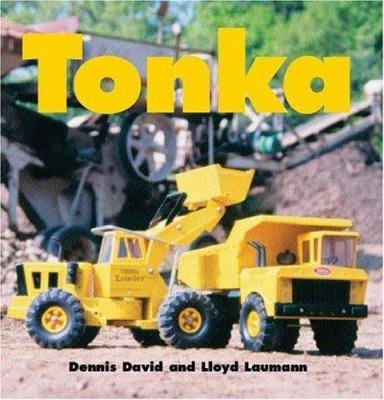Tonka 9780760318683