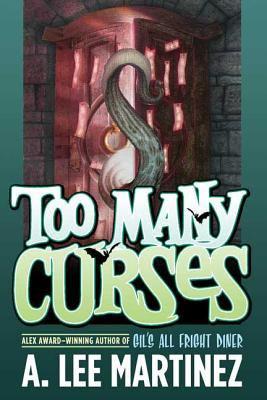 Too Many Curses 9780765318350