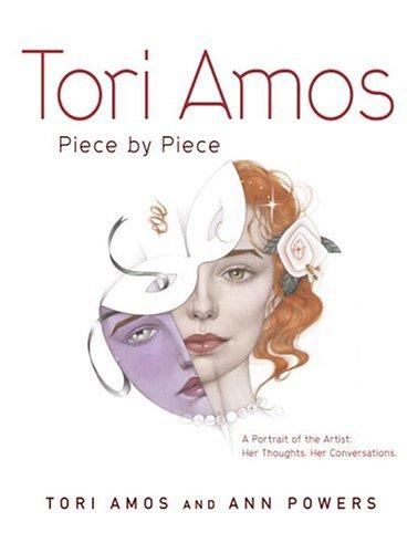 Tori Amos: Piece by Piece 9780767916769