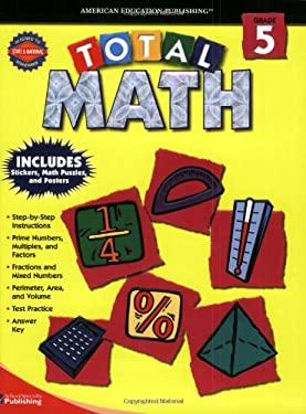 Total Math: Grade 5 9780769635156