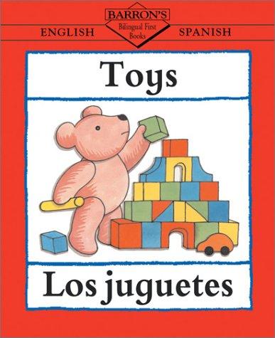 Toys/Los Juguetes 9780764126116