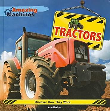 Tractors 9780761444060
