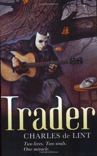 Trader 9780765302960