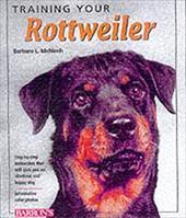 Training Your Rottweiler Training Your Rottweiler